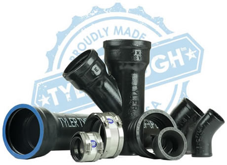 Tyler Pipe products